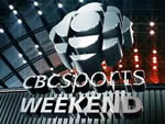 CBC Sports Weekend